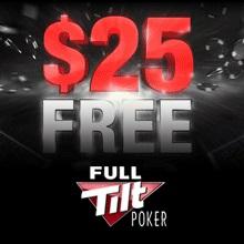 Winning the Full Tilt Poker $750,000 Event