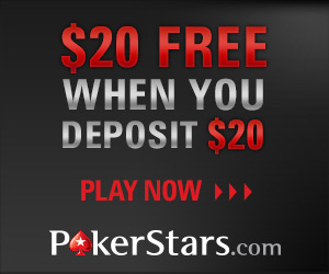 PokerStars Micro and Low Buy-In Tournaments